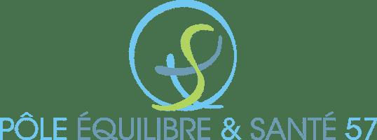 Pôle Equilibre&Santé de Moselle Logo