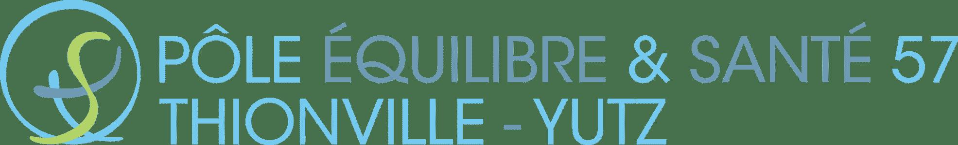 Pôle Equilibre&Santé de Yutz – Thionville Mobile Retina Logo